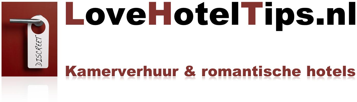 Love Hotel Tips